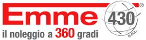 Noleggio EMME 430