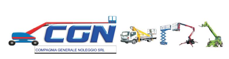 Noleggio CGN COMPAGNIA GENERALE NOLEGGIO SRL