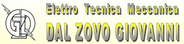 Noleggio Elettro Tecnica Meccanica DAL ZOVO GIOVANNI