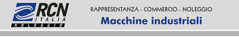 Noleggio R.C.N. ITALIA DI ACCIARO M.LUCIA