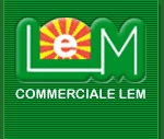 Noleggio COMMERCIALE LEM S.N.C.
