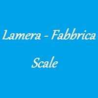 Noleggio Fabbrica scale Lamera di Lamera Franco e C. Sas