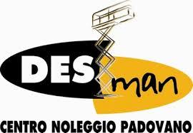 Noleggio DESMAN CENTRO NOLEGGIO PADOVANO
