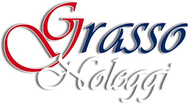 Noleggio GRASSO NOLEGGI