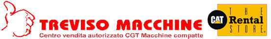 Noleggio TREVISO MACCHINE SRL