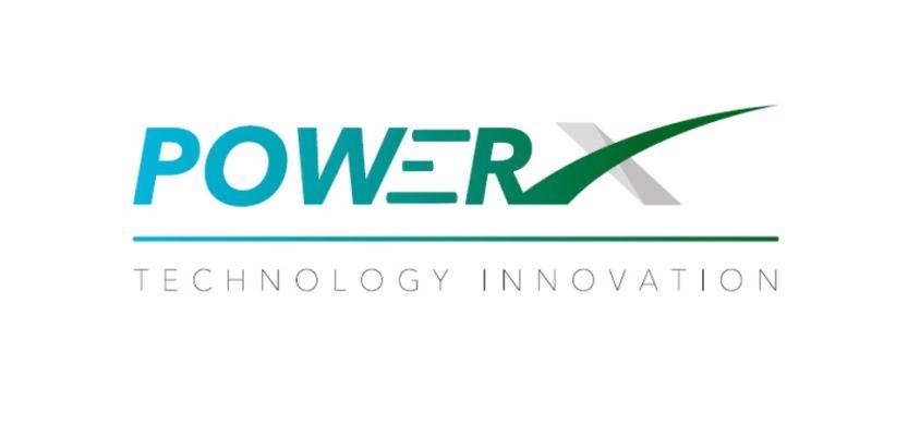 Noleggio Powerx Technology innovation