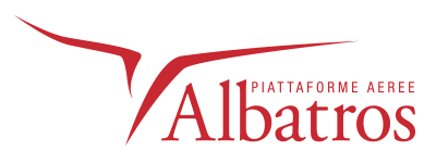 Noleggio PIATTAFORME AEREE ALBATROS