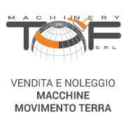 Noleggio TAF MACHINERY SRL