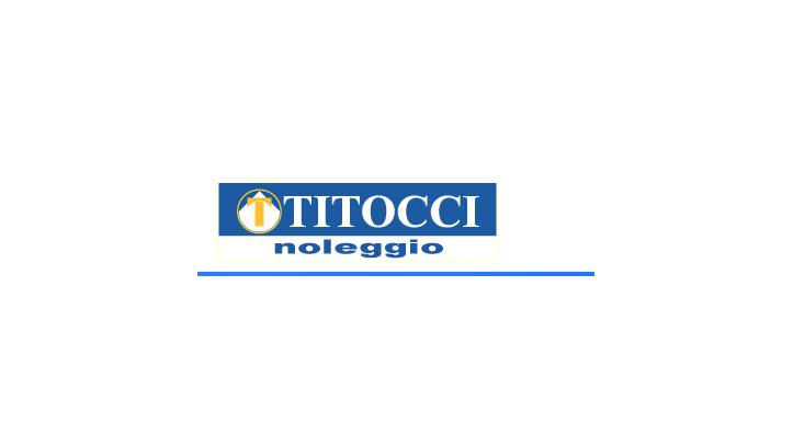 Noleggio TITOCCI