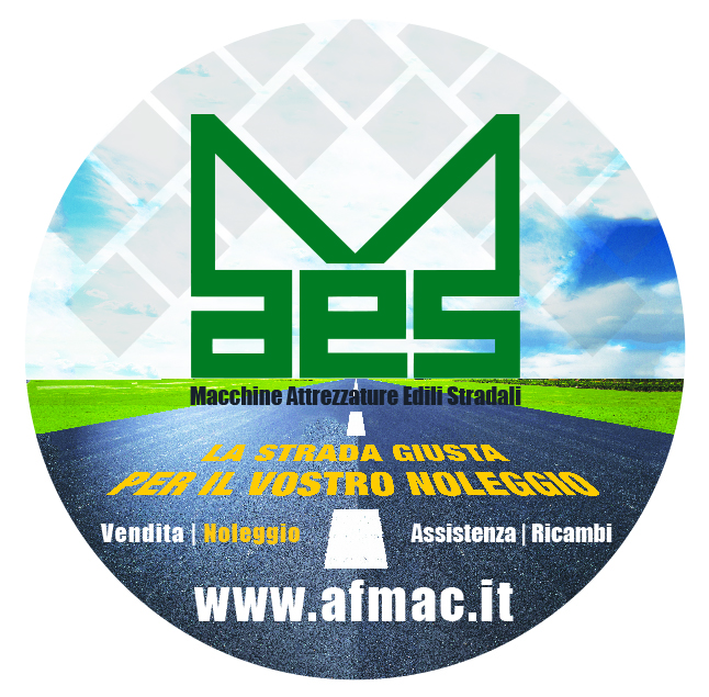 Noleggio AF MAC & SERVICE